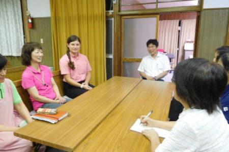 英会話を学ぶ会