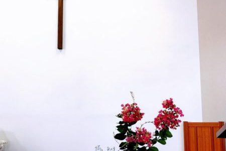 今週の説教要旨(2019. 9. 1)