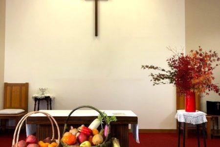 宣教への招き(2020.11. 22)