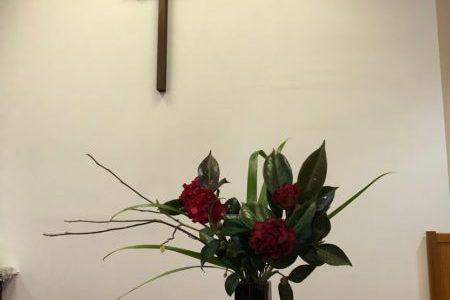 宣教への招き(2021.1.24)