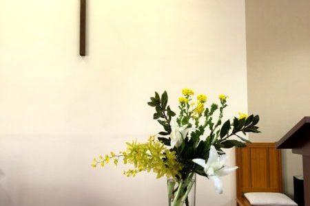 宣教への招き(2021.1.31)
