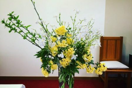 宣教への招き(2021.05.02)