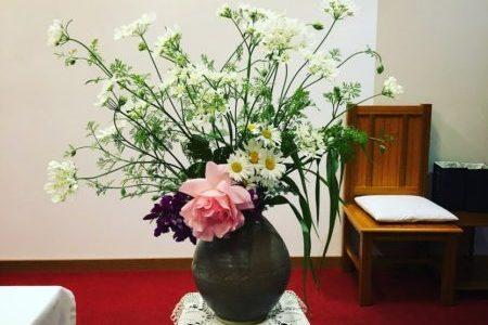 宣教への招き(2021.05.16)