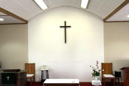 宣教への招き(2021.09.12)
