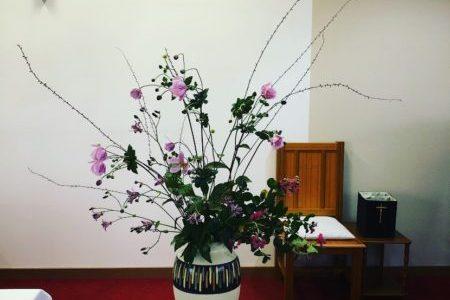 宣教への招き(2021.09.19)